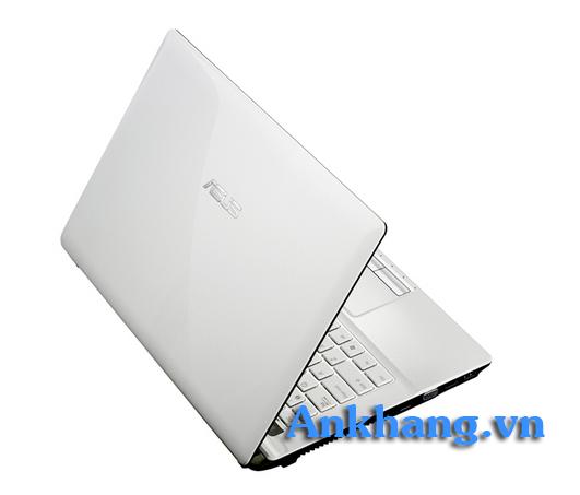 Laptop Asus Mau Trang Laptop Asus K43e-vx820 Màu