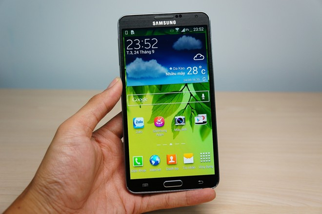 sudden about note 4 xach tay gia re the