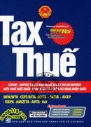 Tp. Hồ Chí Minh: Biểu thuế 2010 song ngữ áp dụng từ 07-2010, tặng CD CAT2_253