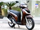 Tp. Hồ Chí Minh: Bán Honda SHi Italia 150 2009 2 đĩa, xe chạy 6000km keng như thùng, giá rẻ CAT3_35