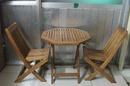 Tp. Hồ Chí Minh: Thanh lý bàn ghế cafe sân vườn, nhà hàng. Mới 100%. Đồ gỗ XK CL1062238P4