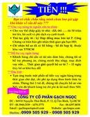 Tp. Hồ Chí Minh: Cầm nhà đất, ôtô- Cho vay tư nhân, vay nóng có thế chấp – DV vay vốn ngân hàng CL1012183