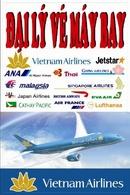 Tp. Hồ Chí Minh: Đại lý vé máy bay - giao vé tận nơi CAT246_255_308