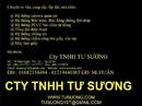 Tp. Hồ Chí Minh: Cty TƯ SƯƠNG chuyên cung cấp các thiết bị tự động: CAT247P3