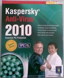 Tp. Hồ Chí Minh: Kaspersky Anti-Virus Special Edition 2010 (PCWorld Best Anti-Virus) CL1092729