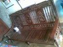 Lâm Đồng: Cần bán bộ bàn ghế salong 100% bằng gỗ cẩm lai kiểu cổ CL1002890
