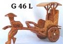 Tp. Hồ Chí Minh: Chuyên phân phối sỉ và lẻ Các sản phẩm thủ công mỹ nghệ dừa CL1054132