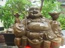 Tp. Đà Nẵng: Bán Tượng Phật bằng gỗ quý CL1002890