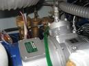 Tp. Hồ Chí Minh: Bán một máy nén khí cao áp do Mỹ sx còn mới (95 %) , 04 cấp chuyên dùng CAT247_277P9