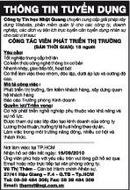 Tp. Hà Nội: Địa chỉ học lớp Nghiệp vụ sư phạm CL1002895