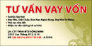 Tp. Hồ Chí Minh: Tư Vấn Tận Nơi Vay Vốn, Giải Chấp, Đáo Hạn Ngân Hàng, Vay Vốn Tư Nhân, Thủ tục CL1068991