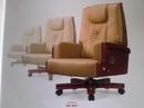 Tp. Hồ Chí Minh: Chair manager - bàn ghế dành cho sếp. Nội thất văn phòng cao cấp CAT2_5
