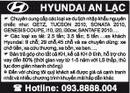 Tp. Hồ Chí Minh: HYUNDAI AN LẠC - Chuyên cung cấp các loại xe du lịch nhập khẩu nguyên chiếc như RSCL1279983