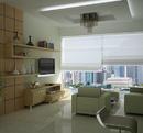 Tp. Hồ Chí Minh: Cho thuê Nhà đẹp 4x16,3 lầu khu Phan Xích long giá chỉ có 17 tr/tháng CL1014481