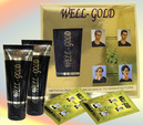 Tp. Hà Nội: Dầu gội đầu thảo dược Well Gold - Gội là đen - Tóc bạc thành tóc đen chỉ sau 8 p CL1013984