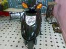 Tp. Hồ Chí Minh: Nhỏ e đổi xe nên bán HONDA @ stream màu đen 2008 đời thắng đỉa trợ lực CL1002882