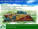 Tp. Hồ Chí Minh: Đất nền dự án PHONG PHÚ 4, DT: từ 90 m2 đến 220 m2, GIÁ từ 1 tỷ/nền/SỔ ĐỎ CL1002991