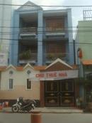 Tp. Hồ Chí Minh: Cho thuê nhà Mặt Tiền 3 tháng 2 Q.10 DT (8 x22)m 1trệt 2lầu ST CL1014481