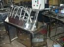 Tp. Hà Nội: Có bán máy viền lọ Bicilin, máy chiết rót dạng sệt vào chai, túi CL1003353