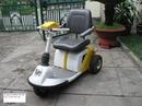 Đồng Nai: Bán xe điện 3&4 bánh xe cho người già, tàn tật giảm giá 60-70% CL1301217