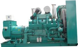 Sửa chữa máy phát điện, máy công nghiệp