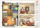 Tp. Hồ Chí Minh: Thiết kế thi công Nội thất CĂN HỘ hiện đại, sang trọng CL1021033