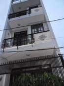 Tp. Hồ Chí Minh: Bán Nhà 2 lầu đẹp hẻm lớn CL1002930