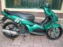 Tp. Hồ Chí Minh: Bán xe Nouvo 2 đèn màu xanh cá tính biển số đẹp 51S9-0810 CL1002884