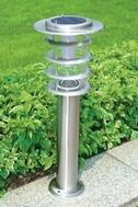 Đèn thảm cỏ sân vườn năng lượng mặt trời CTC 501