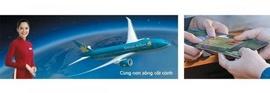 15 Hàng Khay, Đ.Lý vé máy bay VN airline, Jetstar, giao vé tận nơi