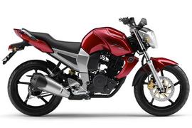 Cần tiền bán gấp 1 xe mô tô Yamaha FZ16, còn zin 99% (mới chạy 2000km)