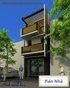 Cho thuê nhà mặt tiền đường Nguyễn Thái Bình_P.12_Q.Tân Bình
