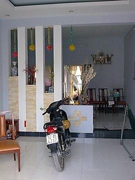 Bán nhà cấp 4 số 176/4/10 Bùi Tư Toàn, F.An lạc, Q.Bình Tân
