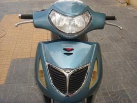 Bán xe SH 150 màu xanh đá