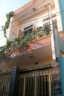 Tp. Hồ Chí Minh: Bán Nhà Sổ Hồng, Đúc 1 Tấm Suốt, Phường TTH, Q12. Gần Metro Hiệp Phú CL1002969