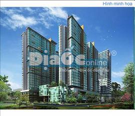 Cần bán căn hộ cao cấp The Vista, giá rẻ chỉ: 1499usd/m2.