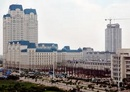 Tp. Hồ Chí Minh: Cần bán gấp The manor, block B, dt 151m2, giá 1900$/m2, sổ hồng CL1003023