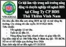 Tp. Hồ Chí Minh: Cơ hội làm việc trong môi trường năng động và chuyên nghiệp với ngành BĐS CL1002979