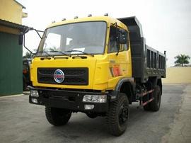 Chuyên bán mua Xe tải thùng mui bạt-kín-lửng-mở bửng - xe ben Dongfeng