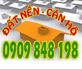 KDC Phú Xuân -Vạn Hưng Phú!!! Cần bán nhà phố .DT:5x20m, 5x24m .Gía 9, 5tr/m2.CSH