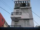 Tp. Hồ Chí Minh: Bán nhà mặt tiền đg số 3 khu căn cứ k26 p17 gv.Dt 5X 18M, gồm trệt 3 lầu, nhà mới CL1003026