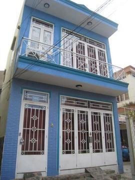 Bán nhà 50/6 Nguyễn Khuyến DT: 6x6 xe hoi vào tới nhà Giá: 920 Triệu(TL)