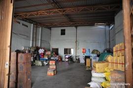 Bán nhà xưỡng mặt tiền 1A Bà Lài, P8, Q6