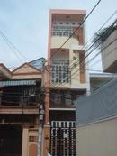 Tp. Hồ Chí Minh: Việt Kiều bán nhà mới xây, KT đẹp CL1003038