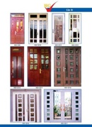 Tp. Hồ Chí Minh: Chuyên cung cấp lắp đặt: cửa nhôm cao cấp; cửa cuốn công nghệ đức;cầu thang kính CL1101854P4