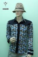 Tp. Hải Phòng: Bán buôn , bán lẻ sơ mi nam body thiết kế phong cách trẻ trung, lịch lãm, cá tính CL1009478
