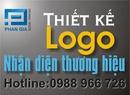 Tp. Hà Nội: Thiết kế logo, nhận diện thương hiệu CL1093975