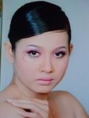 Tp. Hồ Chí Minh: Chuyên gia trang điểm cô dâu, dự tiệc, dạo phố, chụp ảnh v.v... tại nhà. CL1002913