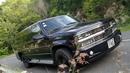 Tp. Hồ Chí Minh: Chevy Suburban SUV mới độ (kiểu FBI Suburban), sạch sẽ, mạnh mẽ, không đụng hàng CL1003896