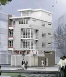 Tp. Hồ Chí Minh: Cho thuê nhà 2 mặt tiền đường Tô Hiến Thành CL1014871